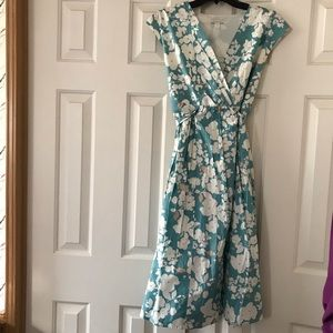 Garnet Hill. Sweet Summer Dress